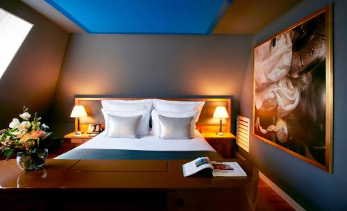 De L'europe Amsterdam - The Leading Hotels Of The World