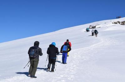 6 Days Kilimanjaro Climbing via Machame Route By Zicasso Expeditions