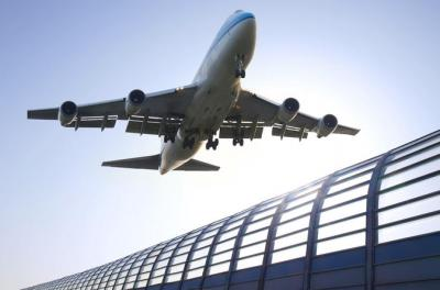 Private Johannesburg Airport Departure Transfer