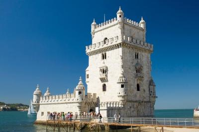 Private Tour to Lisbon
