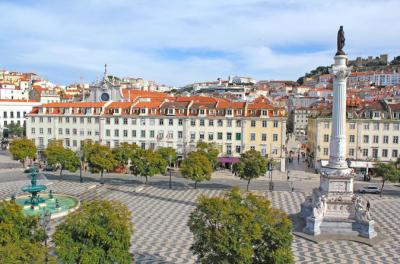 Lisbon Guided Walking Tour